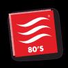 Ecouter Vibration 80's en ligne