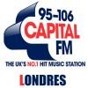 Ecouter Capital FM - Londres en ligne
