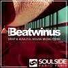 Ecouter BEATWINUS Bar - Soulside Radio Paris en ligne