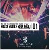 Ecouter ALLURE Club - Soulside Radio Paris en ligne
