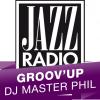 Ecouter Jazz Radio - Groov up Dj en ligne