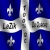 Ecouter LaZikDuQuebec en ligne