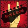 Ecouter Radio Rock & Blues en ligne