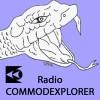 Ecouter Commodexplorer Radio en ligne