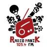 Ecouter Radio Panik - Bruxelles en ligne