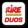 Ecouter Rire et chansons Duos en ligne