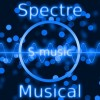 Ecouter Spectre musical en ligne