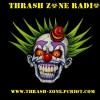 Ecouter Thrash Zone Radio en ligne