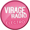 Ecouter Virage Radio - Electro Rock en ligne