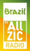 Ecouter Allzic Radio Brazil en ligne