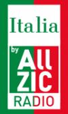 Ecouter Allzic Radio Italia en ligne