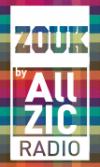 Ecouter Allzic Radio Zouk en ligne
