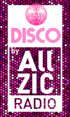 Ecouter Allzic Radio Disco en ligne