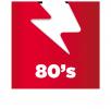 Ecouter Voltage 80' en ligne