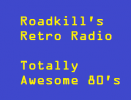 Ecouter Roadkill's Retro Radio en ligne