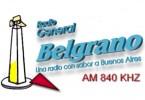Ecouter Radio General Belgrano en ligne