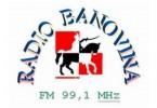 Ecouter Radio Banovina en ligne