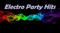Ecouter Electro Party Hits en ligne