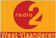 Ecouter VRT Radio 2 West Vlaanderen en ligne
