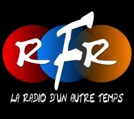 Ecouter Radio RFR Fréquence Rétro en ligne