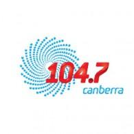 Ecouter 104.7 Canberra en ligne