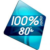 Ecouter 100%Rado - 80's en ligne