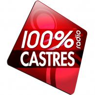 Ecouter 100% Radio - Castres en ligne