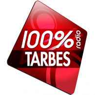 Ecouter 100% Radio - Tarbes en ligne