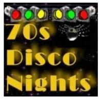 Ecouter 70s Disco Nights en ligne