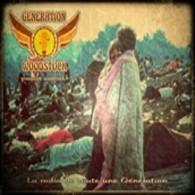Ecouter Generations Woodstock en ligne