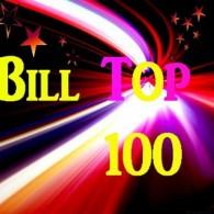 Ecouter BILL TOP 100 en ligne