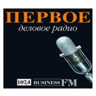 Ecouter Business FM - St Petersbourg en ligne