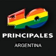 Ecouter Los 40 Principales Argentina en ligne
