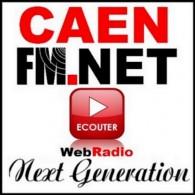 Ecouter CaenFM.net en ligne