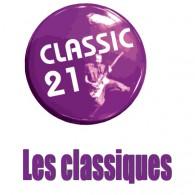 Ecouter Classic 21 Les Classiques - Bruxelles en ligne