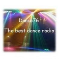 Ecouter Dance76 en ligne