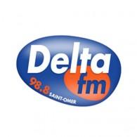 Ecouter Delta FM Saint Omer 98.8 en ligne