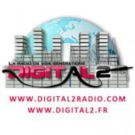 Ecouter Digital 2 en ligne