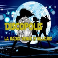 Ecouter Discopolis en ligne