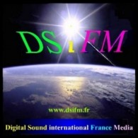Ecouter DSiFM Digital Sound international France Media en ligne