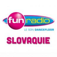 Ecouter Fun Radio - Bratislava en ligne