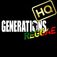 Ecouter Generations - Reggae en ligne