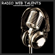 Ecouter RADIO WEB TALENTS en ligne