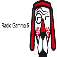 Ecouter Radio Gamma 5 en ligne