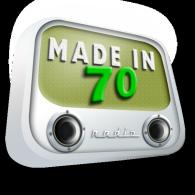Ecouter Made in 70 en ligne