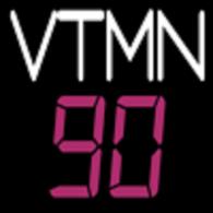 Ecouter Vitamine 90 en ligne