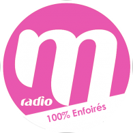 Ecouter M Radio - 100% Enfoirés en ligne
