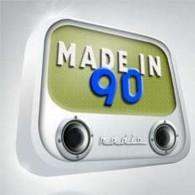 Ecouter Made in 90 en ligne