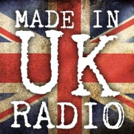 Ecouter Made in UK radio en ligne