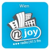 Ecouter NJOY 97.5 FM en ligne